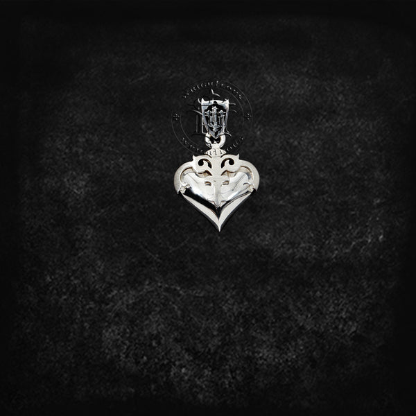 True Heart Pendant