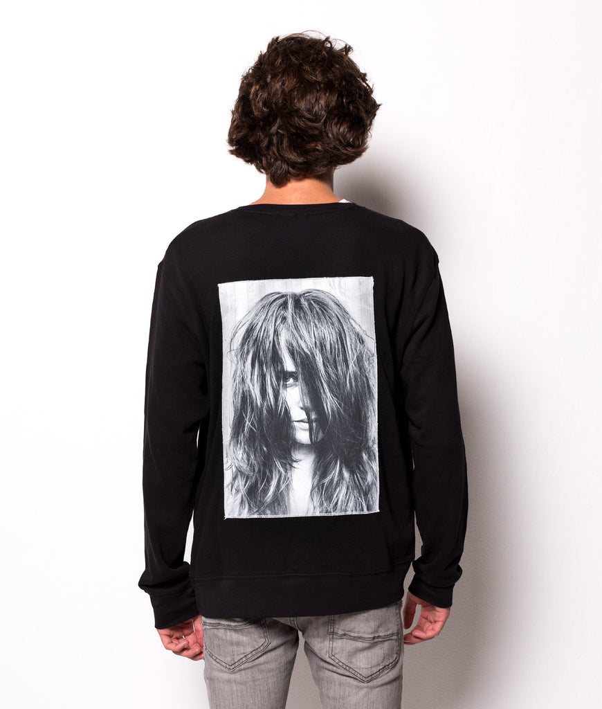 SWEATER BAD HAIR DAY UNISEX