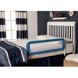 Rail Crib Security Mesh Dream Me Bed One Size