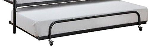 DHP Separate Trundle for DHP Metal Daybed Frame