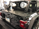 Slipstream Jeep Security Enclosure - JLU (4 Door)