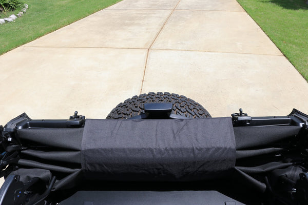 Soft Top Cover