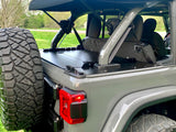 Slipstream Jeep Security Enclosure -JLU (4 Door)