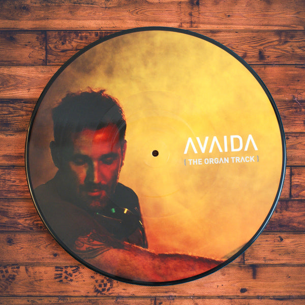 Avaida - Picture Disc (VIVa Music)