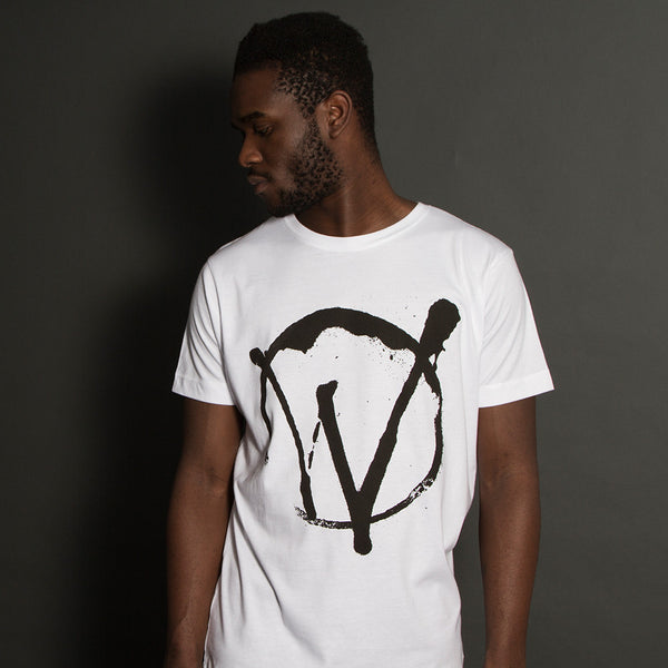 Warriors T-shirt - White