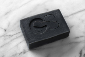 Cartel Supply Co. Handmade Soap The Black Bar