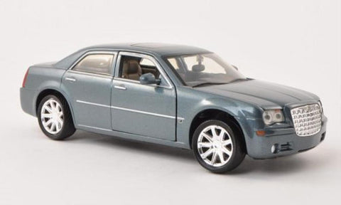 Motor Max 2005 Chrysler 300c 1/24 Diecast Car New Without Box
