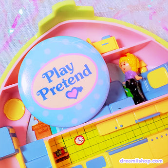 Play Pretend Pin