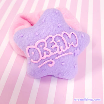 Dream Star Scrunchie