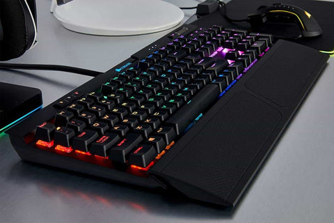 le top clavier corsair