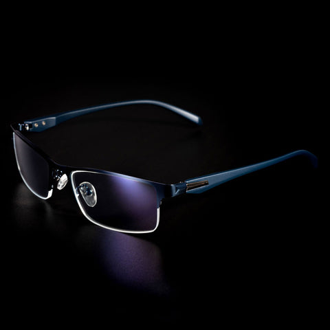 lunette gaming anti lumiere bleue