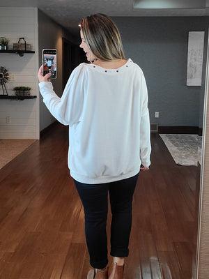 Unique Details Top