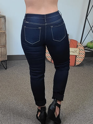 Kan Can - Napa Skinny Jeans