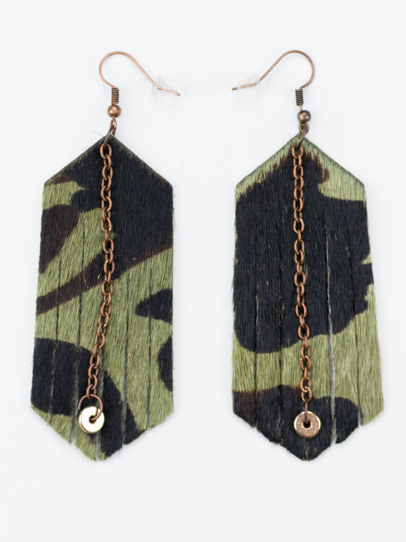 To The Woods - RosieJo Earrings