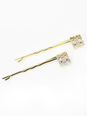 Glitz & Glam Hair Clips