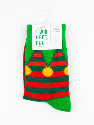 Festive Christmas Socks - Kids
