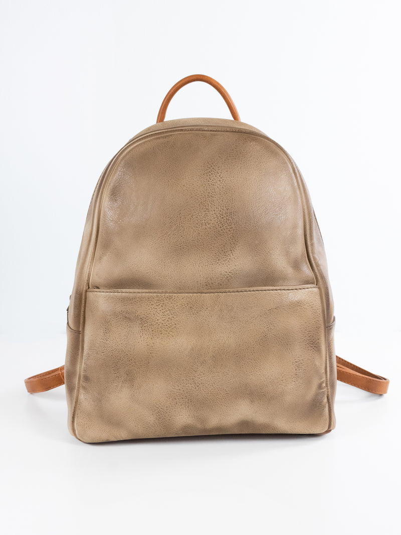 zz - The Kaitlynn Backpack