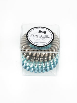 zz - Breakfast at Tiffanys Hair Ties