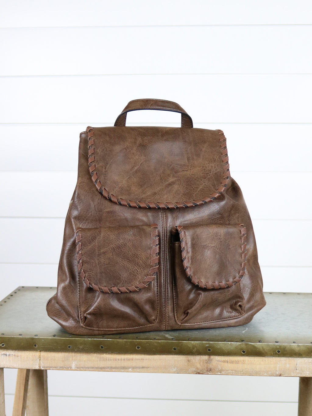 The Sara Backpack Purse - 5 Colors