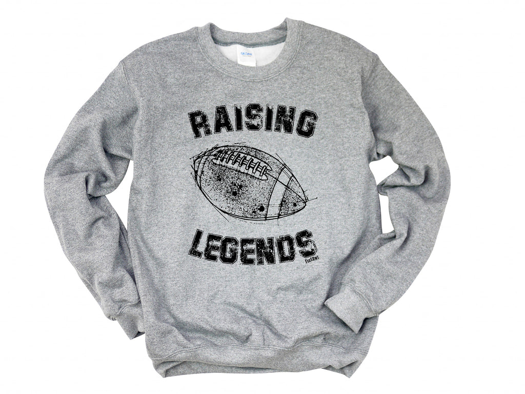 Raising Legends Graphic Sweatshirt