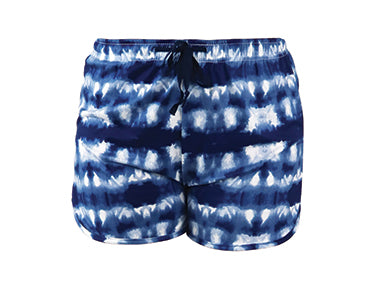 Staycation Shorts - Tie Dye