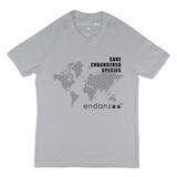 Save Endangered Species Organic T-Shirt - Men