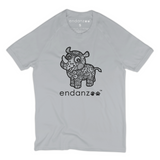 Ancient Rhino Organic T-Shirt - Men