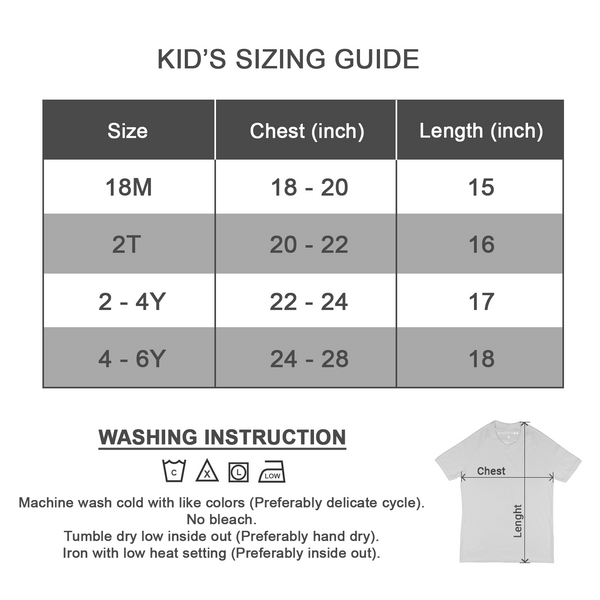 Organic Long Sleeve Kids Tee Shirt - Save Polar Bears