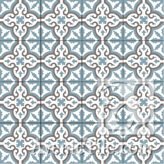 Year End Cement Tile Sale