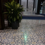 New Cement Tile Pattern Evokes Grace & Style