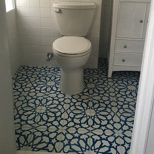 Classic Cement Tile Patterns