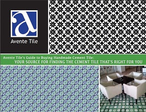 Cement Tile Buying Guide