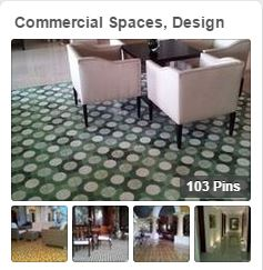 Commercial Spaces Design