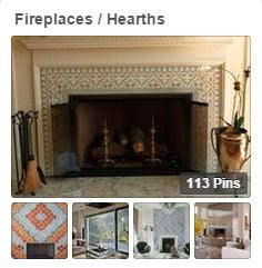 fireplaces hearths