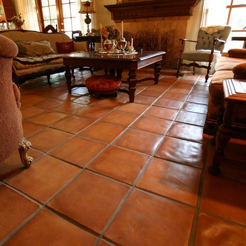 Spanish Floor Tile – Avente Tile