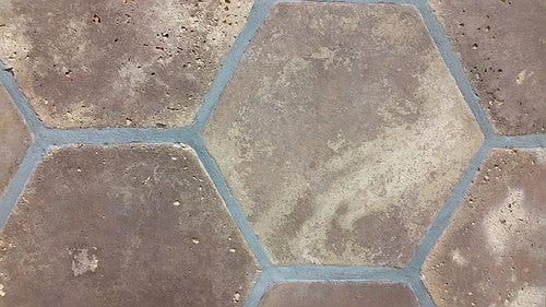 Hexagon Cement