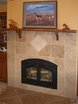 Fireplace Tile Design Ideas 1000 images about tile fireplace on pinterest tiled fireplace narrow family room and built in entertainment center Tile Fireplace Design Stone Fireplace Surround Ideas