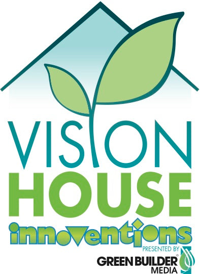 VISION House® in INNOVENTIONS at Epcot® Logo