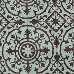 Cuban Heritage Cement Tile Patterns & Colorways Slideshow