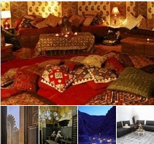 Discover: Morocco on Avente's Pinboard