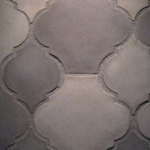 Arabesque Cement Floor Tile