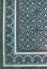 Cement Tile by Aguayo