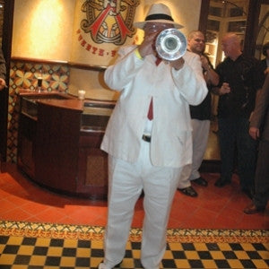 Cement Tile's Durability Shines in Las Vegas