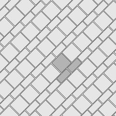 Floor Tile Pattern No. 11