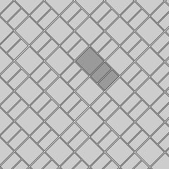 Floor Tile Pattern No. 17