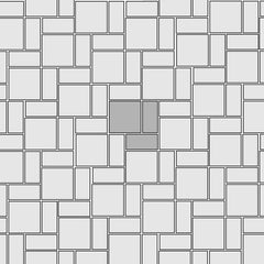 Floor Tile Pattern No. 18