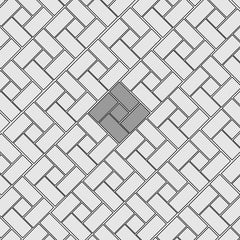 Floor Tile Pattern No. 8