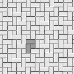 Floor Tile Pattern No. 9