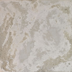 Limestone Texture on Rustic Cement Tile
