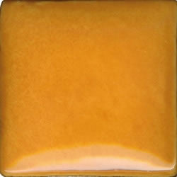 "Golden Pillow Chiclet 4"" x 4"" Ceramic Tile"